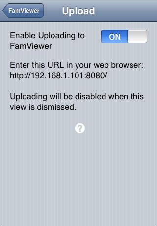 FamViewer