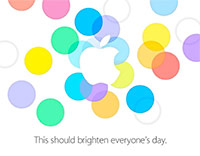 Apple - September 10, 2013 Event
